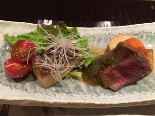 元公邸料理人の料理が食べられる、鎌倉の和食店「料理屋大三」さん。