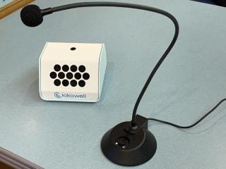大声で怒鳴りあい?窓口業務の対話サポートシステム「kikowell(キコウェル)」