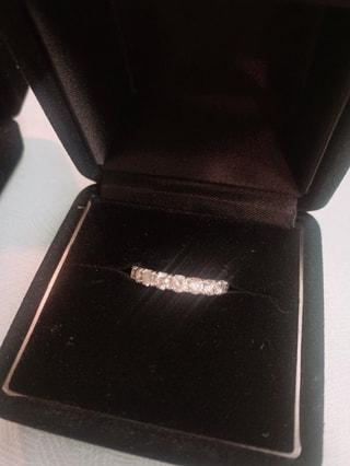 いつかは欲しいダイヤのリング