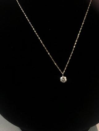 輝きのいいダイヤペンダントが超特別価格で!