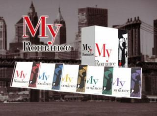 CD全集 My Romance 全曲リスト