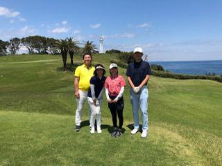エフヨコDJと一緒にゴルフを楽しみませんか?