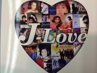 J-POPのラブソング♡