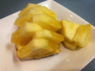 匠が作る、国産パイナップルの最高峰!!