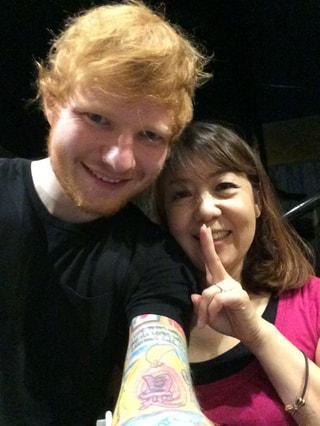 今夜はBillie Eillishのドキュメンタリー映画特集!Ed Sheeranミニ特集!ELOデビュー50周年!TOMORROW X TOGETHER新作!