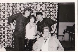 今夜はPaul Wellerの「Fat Pop」を紹介!Duran Duran、Corey Hart、Olivia Rodrigoの新曲も!