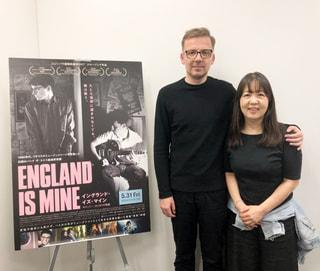 映画「England Is Mine」のマーク・ギル監督インタビュー&The Smiths特集!