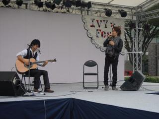 ジェイソン・デルーロ&HINOTAMA学祭