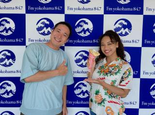 Shonan King Studio in OISO 7月25日 レポート