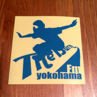 Theburn_3000_sticker1