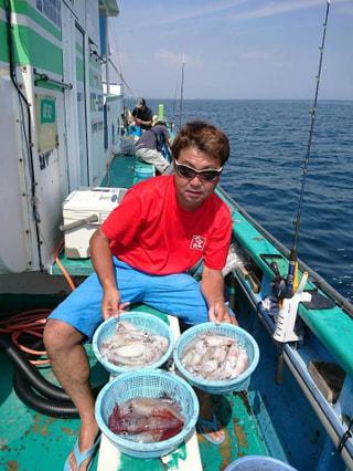旬のお魚クイズ「マルイカ」①