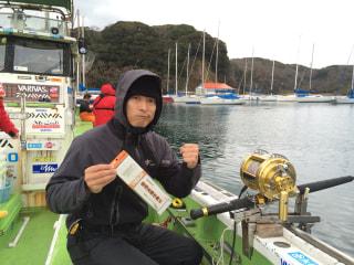 深海バスターズ Vo.3