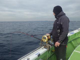 深海バスターズ Vo.4