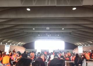 大さん橋フィッシング・チャレンジ参加レポート