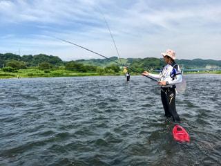旬のお魚クイズ「鮎」③