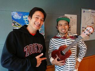 miya takehiroスタジオライブ!