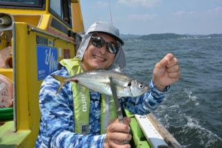 爆釣モーニング「ライトアジ釣り」実釣レポート!