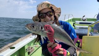 釣りにおける感染症対策2021