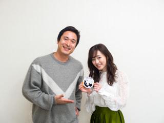第8回キャンピングカーアワード/ 福原遥さん