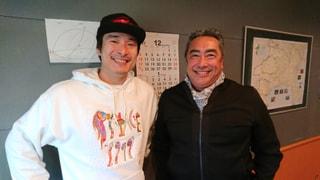 快適生活研究家・田中ケンさんが出演!