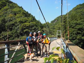神奈川の滝探検ツアー!