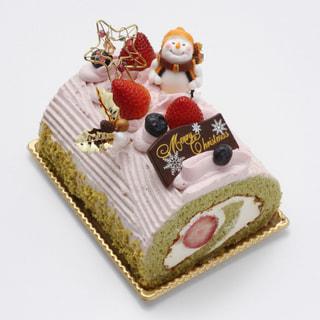 クリスマスケーキ【JOINUS STYLE ON SATURDAY】
