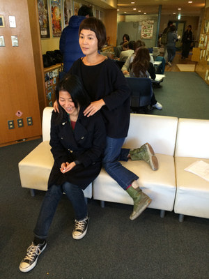 今日のゲストは『原田郁子』さんでした!