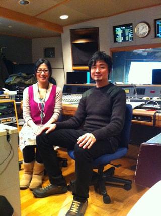 スペシャルゲストに小池龍平さんをお迎えいたしました!【Live @ Travelin' Light】