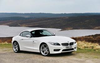 第173回放送『BMW Z4, MINI』他