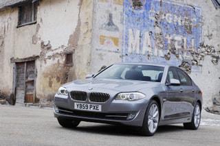 第171回放送『BMW 5シリーズセダン』他