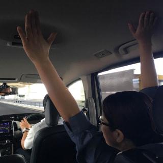 【新型セレナ試乗会】発売直後から大人気になっているという新型「セレナ」の試乗会が横浜で開催され、参加してきました。<レポート:藤本えみり>