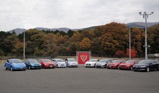 【COTY】2011-2012日本カー・オブ・ザ・イヤーの投票終了