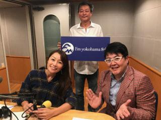 パリモーターショー2018で注目のアレがデビューしました ゲスト:山本シンヤさん 10月13日放送 第285回