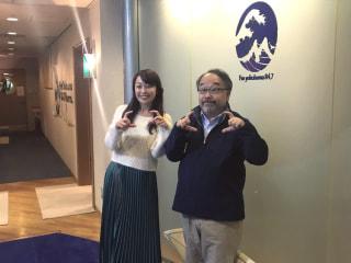 パナソニックストラーダのナビを使ってヨコハマドライブ ゲスト:高山正寛さん 12月7日放送 第293回