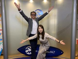 モータースポーツスペシャル!スーパーGT・F1・全日本ラリーをお届けします!  第412回 4月3日放送  電話ゲスト:ピエール北川さん
