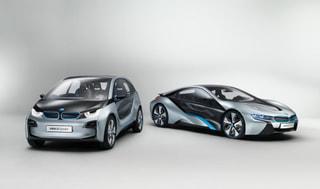 【BMW】ワールドプレミアは1シリーズ、M5、MINIクーペ