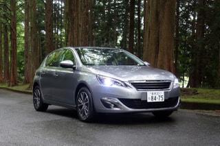 【Peugeot試乗会】プジョーのクリーンディーゼル日本初導入!その良さを体感しました。<レポート:藤本えみり>