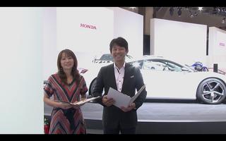 【えみりblog】東京モーターショー2013の取材に行ってきました。気になるクルマをピックアップ!