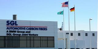 【BMW】BMW-SGLの合弁会社がアメリカで新工場の稼動開始。そのカーボン繊維がBMW i3に採用予定