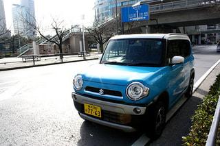 【スズキ・ハスラー】横浜に洋食ランチで女子ドライブ。ハスラーは高速から狭い道も楽々の万能デートカーだった(レポート:藤本えみり)