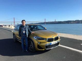 まもなく上陸。BMWの新規車種BMW X2 どんなクルマなの? 3月3日放送 ゲスト:石井昌道さん 第253回