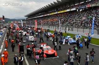 「Audi e-tron スポーツバック」と「スーパーGT第5戦 富士」の結果をピエール北川さんにお伝えいただきます!  電話ゲスト:ピエール北川さん  第387回 10月10日放送