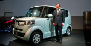【JAMA 東モ】東京モーターショーのプレスデーが開幕。一般公開は12月3日から11日まで