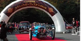 【トヨタ博物館】「トヨタ博物館クラシックカー フェスタ in 神宮外苑」を11月26日に開催