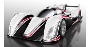 【トヨタ】ル・マン24時間レースなど2012年の世界耐久選手権レースにハイブリッドで参戦
