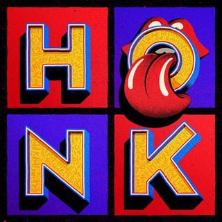 ザ・ローリング・ストーンズ最新ベスト・アルバム「HONK」発売