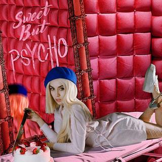 Sweet But Psycho / Ava Max