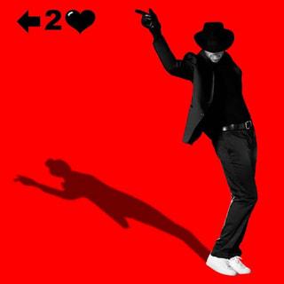 Back To Love / Chris Brown