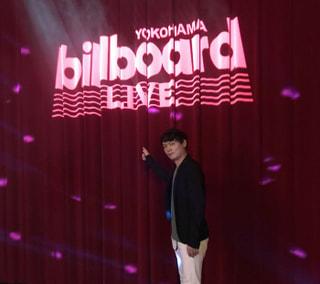 Billboard Live YOKOHAMA~Timeless Music~