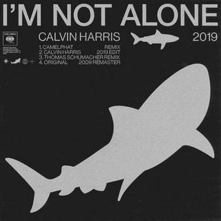 Calvin Harris - I'm Not Alone (Thomas Schumacher Remix) / Calvin Harris